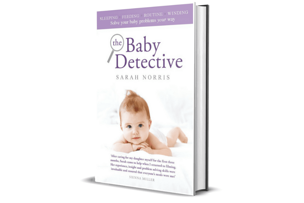 How to Be Your Own Baby Detective