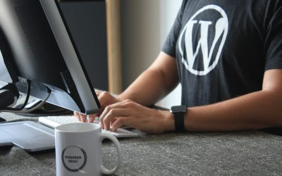 Why we only build websites with WordPress