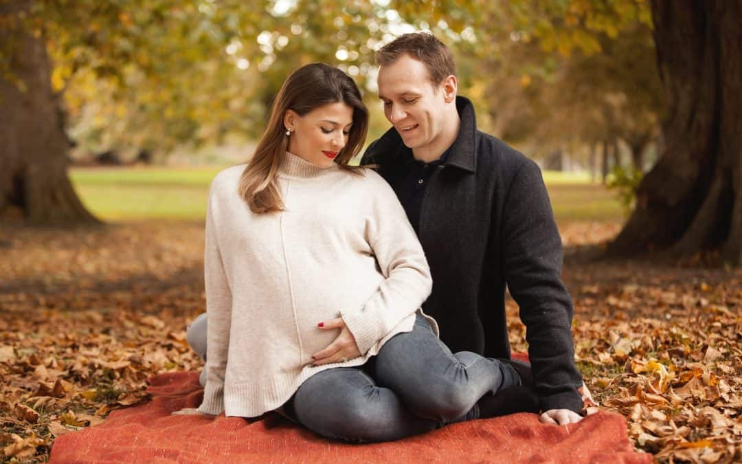 What to wear: Autumn Family Photoshoot Outfit Ideas